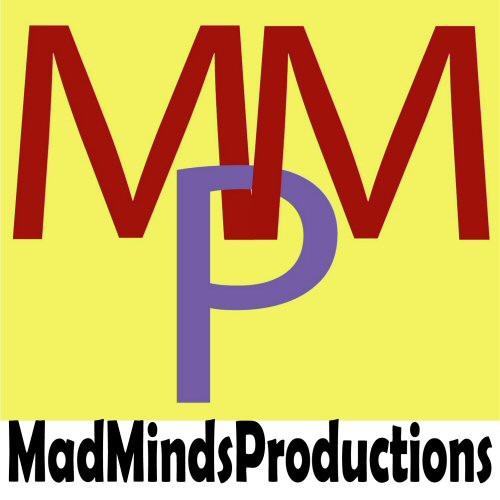 MadMinds Productions logotype