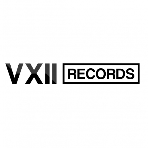 VXII Records logotype