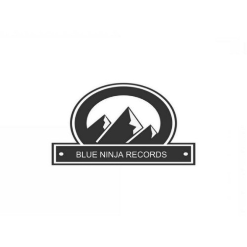 Blue Ninja Records logotype