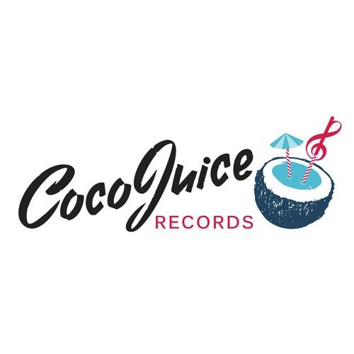 Cocojuice Records logotype