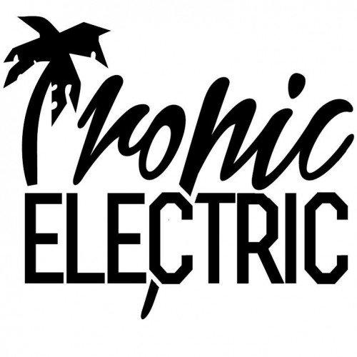 Tropic Electric logotype
