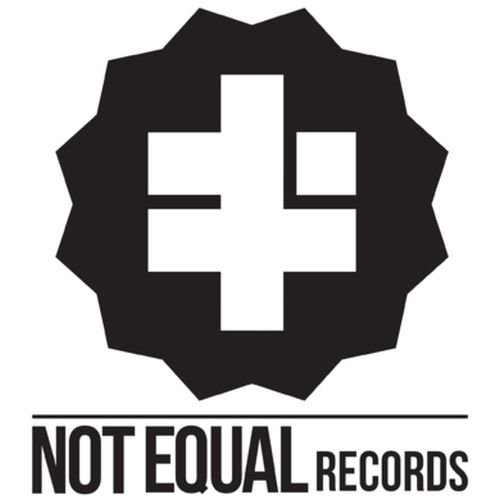 Not Equal Records logotype