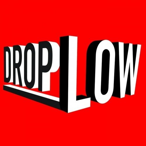Drop Low Records logotype