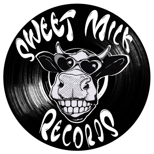 Sweet Milk Records logotype