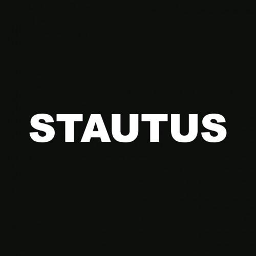 Stautus logotype