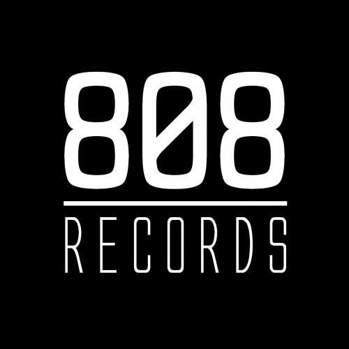 Eight0Eight Records logotype