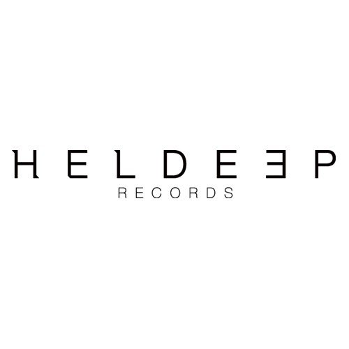 Heldeep Records logotype