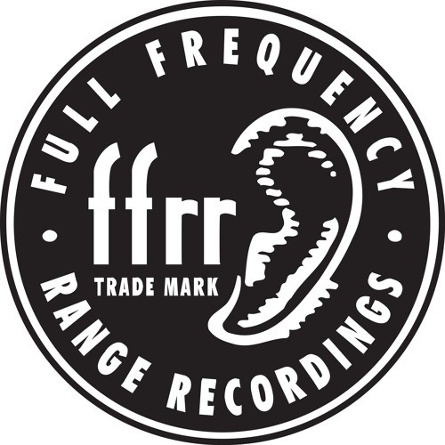 FFRR logotype