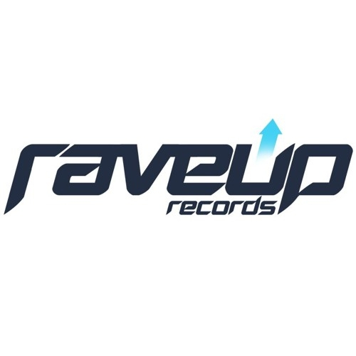 RaveUp Records logotype