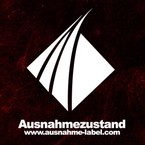Ausnahmezustand logotype