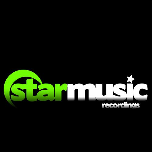 StarMusic Recordings logotype