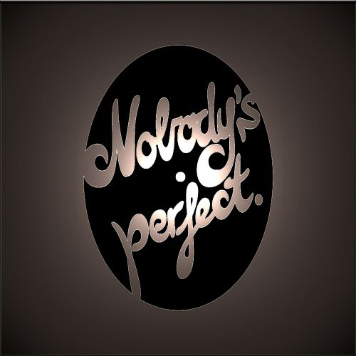 Nobody`s Perfect Records logotype