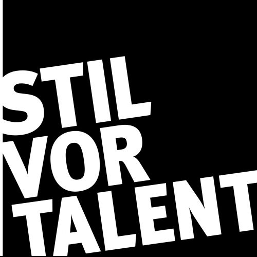 Stil Vor Talent logotype