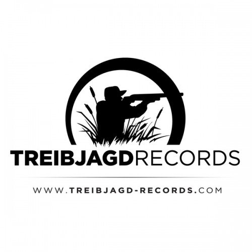 Treibjagd Records logotype