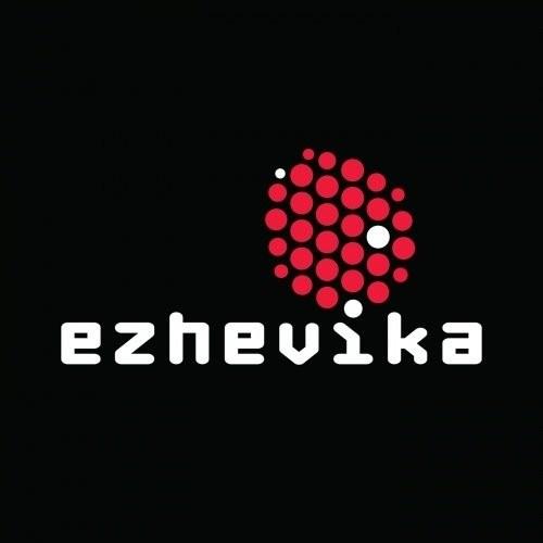 Ezhevika logotype