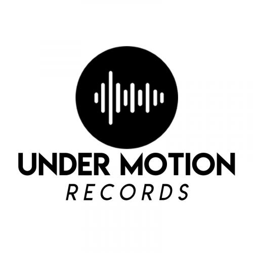 Under Motion Records logotype