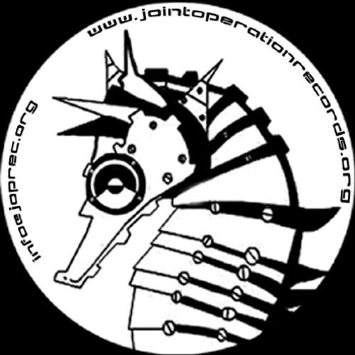 Joprec logotype