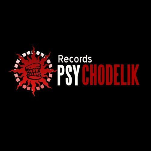 Psychodelik Records logotype