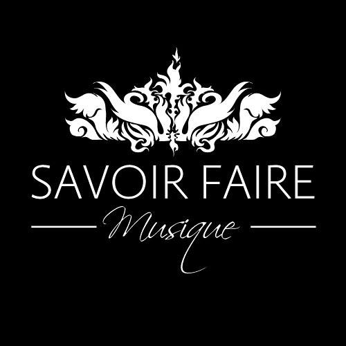 Savoir Faire Musique logotype