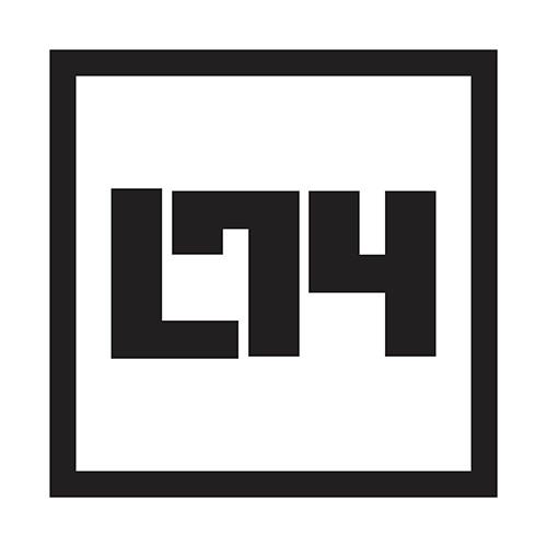 Level74 Music logotype