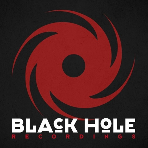 Black Hole Recordings logotype