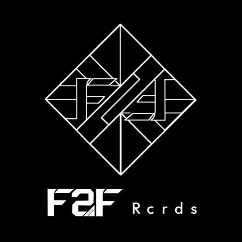 F2F Rcrds logotype