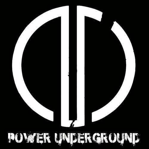 Power Underground logotype