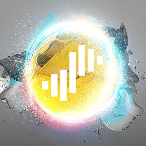 Saturate Audio logotype