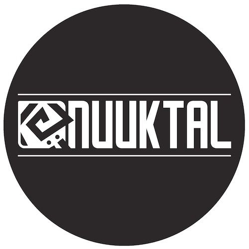 Nuuktal Records logotype