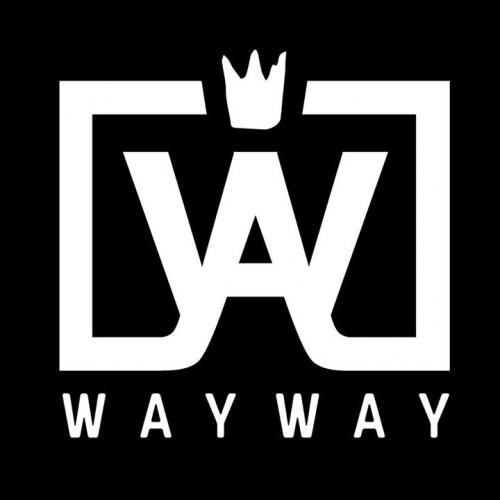 Way Way Records logotype