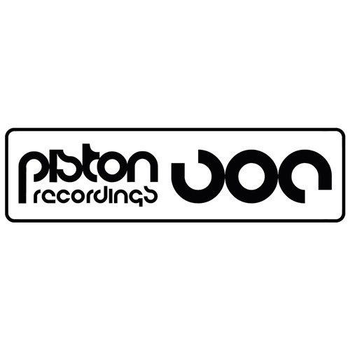 Piston Recordings logotype