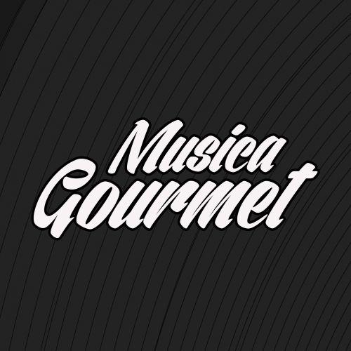 Musica Gourmet logotype