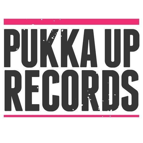 Pukka Up logotype