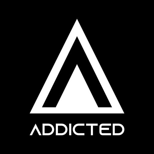 AddictedRecords logotype