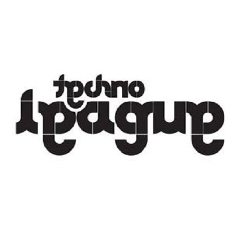 Techno League Records logotype