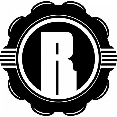 Retro Recordings logotype