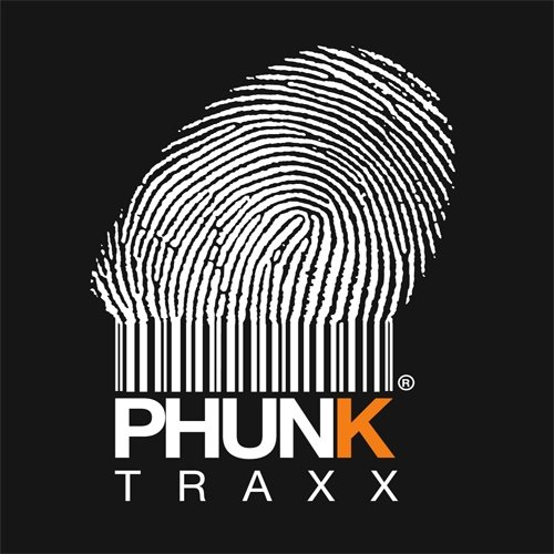 Phunk Traxx logotype