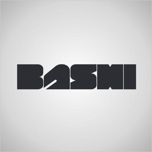 Bashi Records logotype