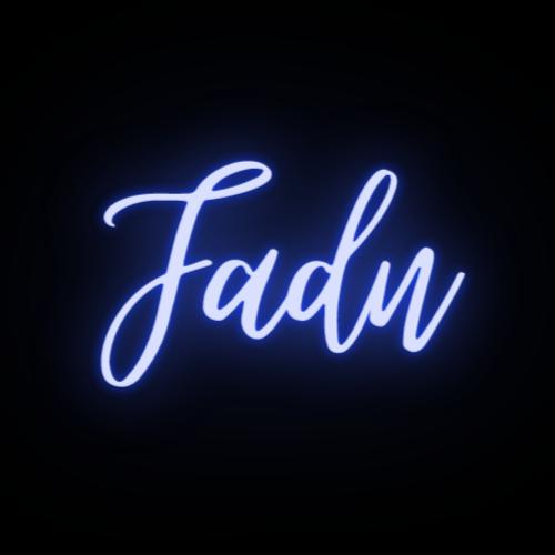 FADN Entertainment logotype