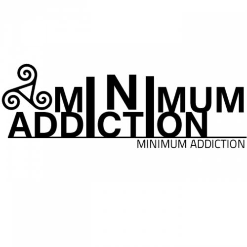 Minimum Addiction logotype