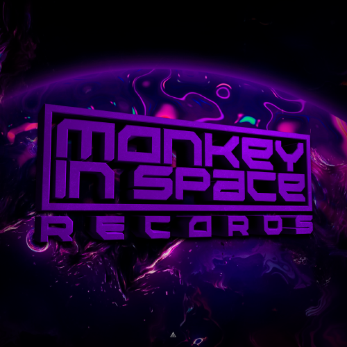 Monkey In Space Records logotype
