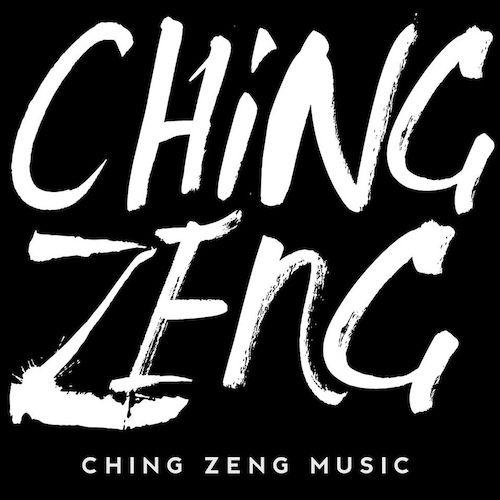 Ching Zeng logotype