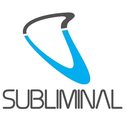 Subliminal Records logotype