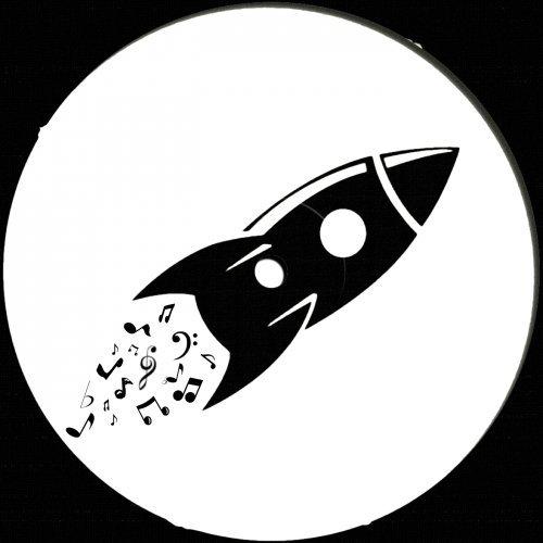 Baikonur Recordings logotype