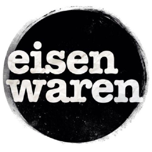 Eisenwaren logotype