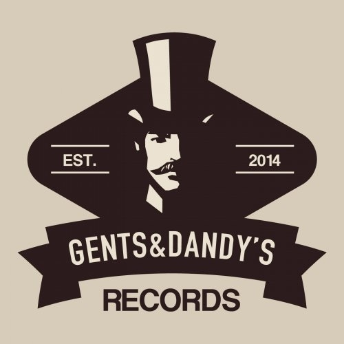 Gents & Dandy's logotype
