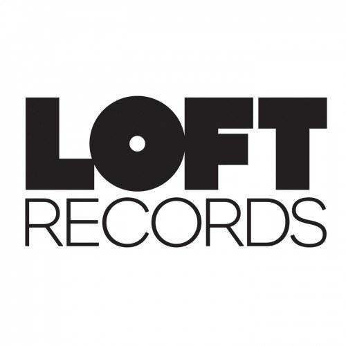 LOFT Records logotype