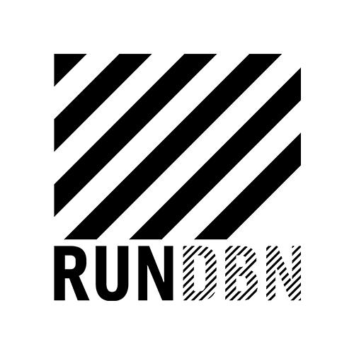 RUN DBN Records logotype