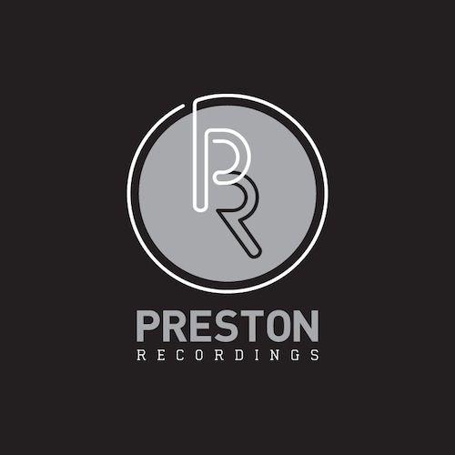 Preston Recordings logotype