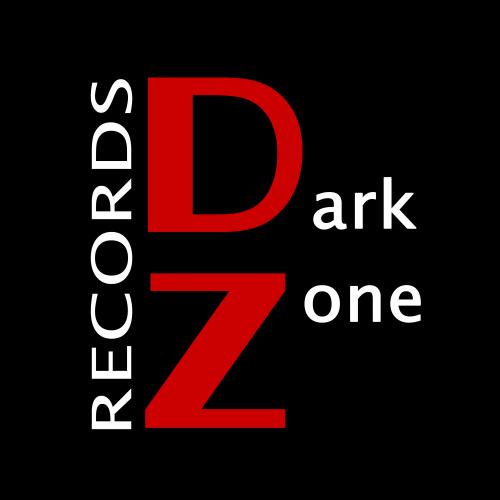Dark Zone Records logotype